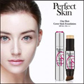 Jennyhouse PERFECT SKIN ONE SHOT COVER STICK FOUNDATION 21/23 SPF50+/PA+++/100% Authentic made in Korea/ Buy 3 and Get 2 Free Shipping~