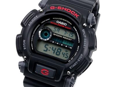【国内発送】CASIO(カシオ)G-SHOCK G-ショック DW-9052-1V メンズ 腕時計 海外輸入品の画像