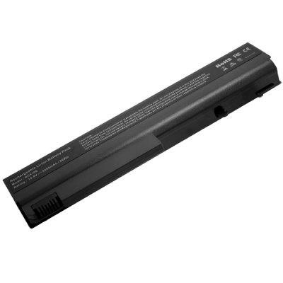 【クリックで詳細表示】D132 5200mAh Replacement Laptop Battery for HP Compaq 6515b / NC6200 / 6510b / 6910p / NC6120 / NC6100 / NX5100 (10.8V)