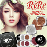 RIRE PIGMENT EYESHADOW LONG LASTING SMOOTH AND STRONG COLOR ALL DAY