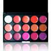 lip palette lipstick palete lipsticks lipcolor 15 colors lipstains