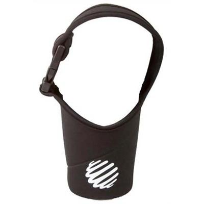 ジャパンインターナショナルコマース ブレンダーボトル用スリング IS20-SSBK ブラック 【日用品 水筒・マグボトル ボトルカバー】の画像