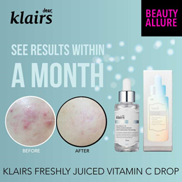 ✨KLAIRS FRESHLY JUICED VITAMIN C SERUM✨ Gentle For All Skin Type ★ 5% of PURE VITAMIN ★ IN STORE NOW