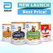 Similac Gain IQ Kid S4/S3 | Isomil S2/S3 Soy Follow On | Similac S2 Intelli Pro (850g and 1.6kg)