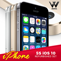 **[Apple]**Apple iPhone 5s iPhone 5s [New Condition] Refurbished Set Free 1 month warranty