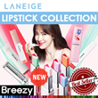 BREEZY ★[LANEIGE] Milkyway two tone lip bar Updated! New Intense Lip Gel Lip Stick Collection / Two Tone Lip Bar / descendants of the sun / Tinted Lip balm / Amorepacific /