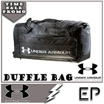 ★UNDER ARMOUR★ Duffle Bag/Gym Bag/Sports bags/Travel Bag/Duffel bag/Drawstring/Bag/Backpack/Slingbag/Badminton/Boxing/Soccer/Basketball/Camp/Swimming/camping/muay thai