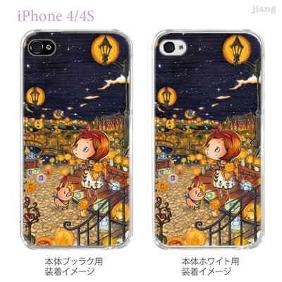 【SWEET ROCK TOWN】【iPhone4s】【iPhone4】【iPhone4sケース】【iPhone4ケース】【カバー】【スマホケース】【クリアケース】【アート】 46-ip4s-sh0020の画像