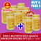 ★Best Buy!!! Buy 6 Bottles FREE 2 Bottle!!  Bird Nest with Rock Sugar and American Ginseng 6 x 150ml Promotion!! Limited Time Special!!