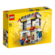 Lego 40305 Microscale Lego Brand Store