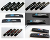 Car Logo Door Guards Protection/BMW/Audi/Toyota/Honda/Volkswagen/Ford