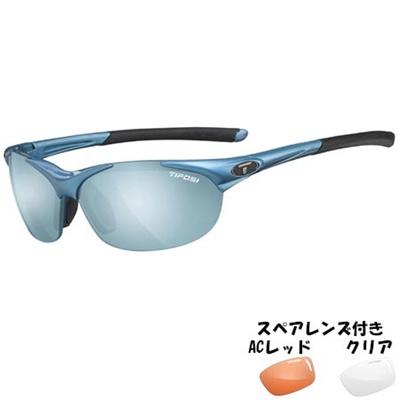 ティフォージ(Tifosi) ウイスプ パシフィックブルー TF0040102217 【自転車 サイクリング ランニング アイウェア サングラス】の画像