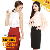 ☆Ladies′ wear◆Long n Mini Length Stylish High waist Skirts for Women◆City Life Mood/ Charming Formal Fit/ Fashion for Women/ Mini skirt/ High Quality Material/ XS~3XL/ Q1337 Model