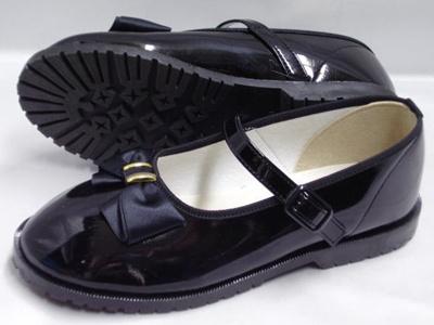 (B倉庫)Daiichi 821 日本製フォーマルシューズ 女の子 キッズ 子供靴の画像