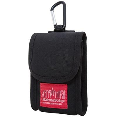 マンハッタンポーテージ(Manhattan Portage) アクセサリーケース Accessory Case MP1025 BLACK ブラック 【財布 小物入れ】の画像