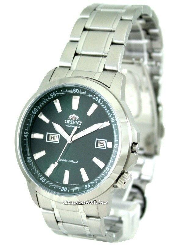 【クリックでお店のこの商品のページへ】Orient Classic Automatic EM7K005F Men s Watch