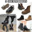[Chrystalshoes]ブーツコレクション/ぶーつ10種/ブーツ メンズ/ブーツ レディース/カップルブーツ/ウォーカー/サイドゴアブーツ/ドクターマーチンスタイルのブーツ/ショートブーツ/ぶーつ