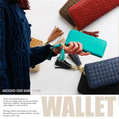 期間限定!!![国内配送]「送料無料」大人気お財布!!!追跡O【LUXURY3種類の商品】[ TAS+ ] 便利な財布!!品のある可愛い財布 追跡サービスok 人気 財布 可愛い プレゼント おしゃれの画像