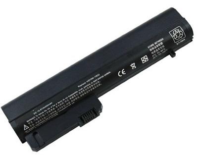 【クリックで詳細表示】HPのセルノートパソコンのバッテリー Cheap Business Notebook 2400 2510p NC2400 412779-001 EliteBook 2530p 2540p EH768AA HSTNN-FB21 6 cell laptop battery
