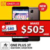 【Best Deals!】 OnePlus 3T - 128GB / 64GB 【1 day OFFER】★ ★ 6GB RAM 64GB ROM★
