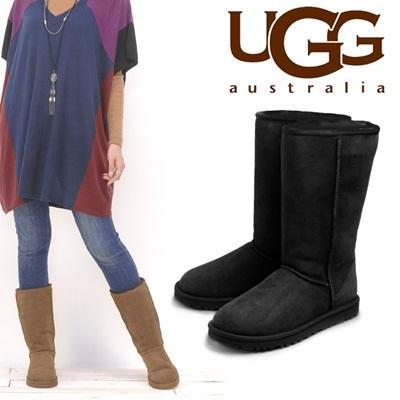 アグ オーストラリア クラシック トール 2014年 モデル UGG AUSTRALIA CLASSIC TALLの画像