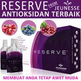 Reserve From Jeunesse USA ♢ Antioksdant Fruit Blend ♢ Antioksidan terbaik mencegah penuaan dini dan menjaga kesehatan