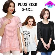 【2.18】plus size s-6XL dresses/tops/chiffon/Lace/cotton/coat/pants/Wide leg pants/Larger size/XXXXXXL