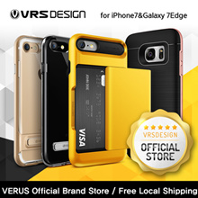 [VERUS]Official Store/ iPhone 7/7 Plus / Galaxy S7/S7 Edge Case Collection/100% Authentic/Free Loc
