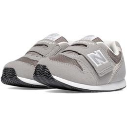ニューバランス(newbalance) キッズスニーカー FS996CAI グレイ 【ジュニア スニーカー シューズ キッズシューズ 靴】