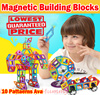 ★24hr shipping out★ Magnetic Toy/Magnetic building blocks/Magnet construction toys/ Construction Piece Puzzle Toys /Educational toys