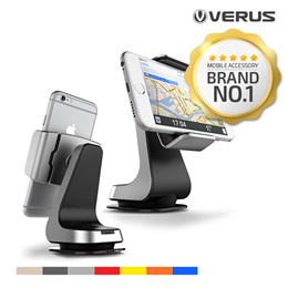 VERUS Hybrid Grab Series By VRS Design CAR MOUNT/Phone Holder/Phone Accessory 100% Authentic Local