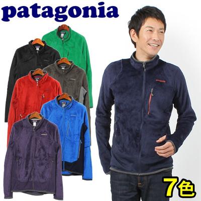 パタゴニア R2 ジャケット 2014年モデル PATAGONIA JACKET 25137 フリース アウトドア メンズ(男性用)の画像