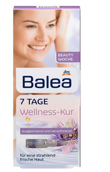 kur facial products
