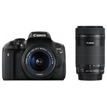 ★数量限定!!早い者勝ち★【スーパーセールクーポンで73000円】EOSKISSX8I-WKIT Canon デジタル一眼レフカメラ EOS Kiss X8i ダブルズームキット EF-S18-55mm/EF-S55-250mm 付属