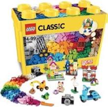 LEGO 10698 Large Creative Brick Box