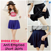 [CNY Sales] Korea Style Good Quality Women Shorts / Skirt - Good Quality/ Comfortable - Anti-emptied Skirts - Fit for S to M size