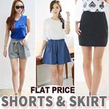 [Shorts] 2015 Korean dress  [UP TO 65% OFF - women fashion women clothing Korean Formal Dress Collection] 2015 Customer Satisfaction Best Item
