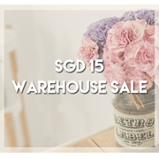 OBDESIGN ★ I.MODA ★ WAREHOUSE SALE ★ SGD 15 SALE ★ 3 COLORS ★ PLUS SIZE ★ OFFICE ★ TRAVEL