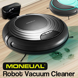 [MONEUAL] Cling Cling MR6700 MR6703M MR6803M Robot Vacuum Cleaner Series / Vacuum Cleaner / Robot Vacuum [Free Shipping]