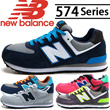 ☆ Free shipping ~ NEW BALANCE ☆ 新百倫574休閑運動鞋 / NEW BALANCE 574 / 30 Style Popular 574Model/ 574 Series / ML574 / WL574 / KL574 / sneakers / Men shoes/ Women shoes