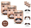Baby pacifier ★Funny designs ★BPA FREE★ Teeth ★moustache pacifier ★Nipple LCD monitor Thermometer