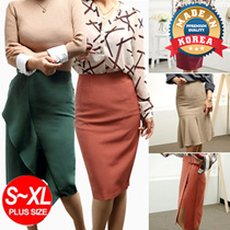 ★@@NEMO-SPECIAL SALE★2017 NEW ITEM Skirts Hot trendy Women Fashion Skirts CNY Skirts/MADE IN KOREA
