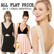 ★[ALL FLAT PRICE] ★ Korean Dress T-Shirts Blouse★ Buy 3 Free Shipping