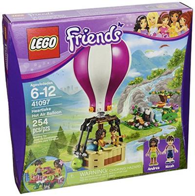 LEGOFriends41097HeartlakeHotAirBalloon