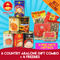 *CNY #1 Best Seller* 6 Country Abalone Gift Combo*