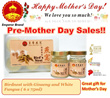 [Best Seller] Bottled Birdnest with Ginseng and White Fungus Promotion