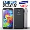 Samsung Galaxy S5 LTE Super clear LCD 5.1inch screen/32GB (UNLOCKED)Refurbish = grade S] / Android