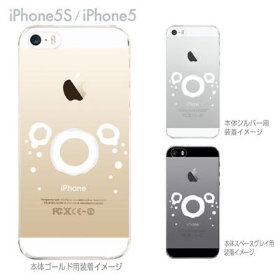 【iPhone5S】【iPhone5】【HEROGOCCO】【キャラクター】【ヒーロー】【Clear Arts】【iPhone5ケース】【カバー】【スマホケース】【クリアケース】【おしゃれ】【デザイン】 29-ip5s-nt0047の画像