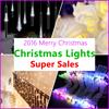 ★Fairy Lights★ Led string Christmas Tree Light Praty Birthday Deco Light Battery Operated Led