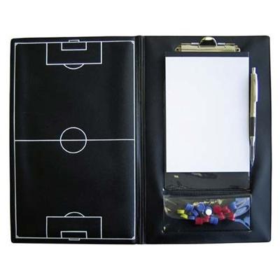 ヤコ(JAKO) コーチ用作戦盤バインダー 2115 【サッカー フットサル】の画像